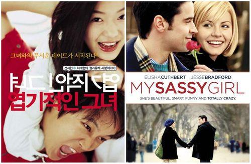 My Sassy Girl Korean Online