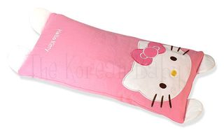 Hk buckwheat pillow3