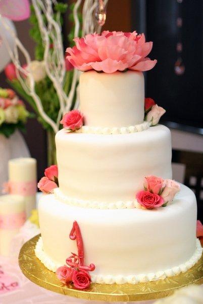 EJ's Cake