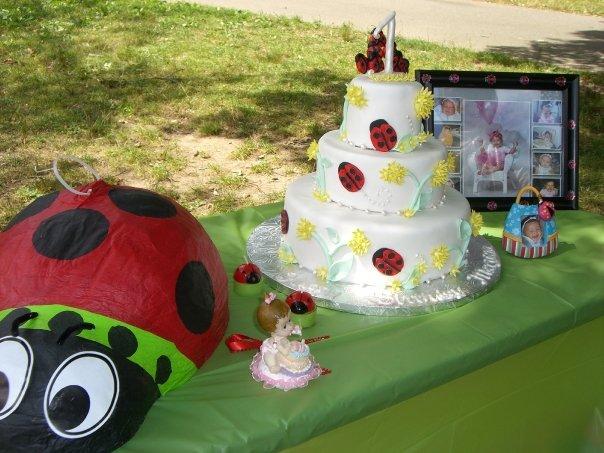 LadybugCake1
