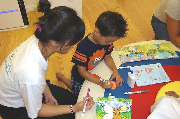 The Little Prince Cafe Buena Park Ca Kids Korean