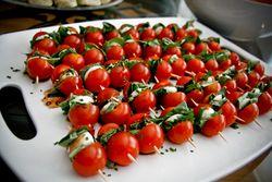 TomatoMozzarellaBasil