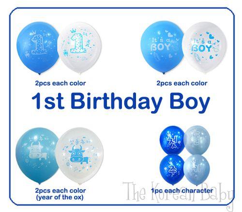Balloon boy_1st