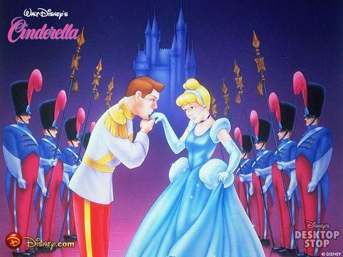 Disney_cinderella